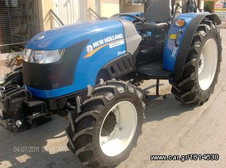 New Holland  TD3.50 4WD