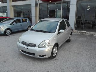 Toyota Yaris 1.0 VVTI*68PS*A/C**