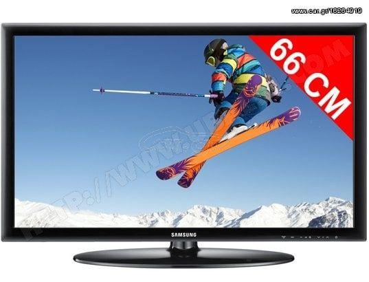 567d91431 ΤΗΛΕΟΡΑΣΗ SAMSUNG 26 '' ue26d4003 LCD HD TV ΜΕ MPEG4 26'' - € 100 ...