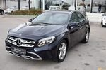 Mercedes-Benz GLA 180 URBAN DIESEL AUTOMATIC