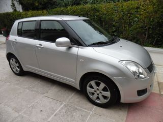 Suzuki Swift 1.3 Facelift LPG