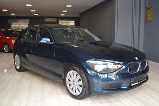 Bmw 116 EFFICIENT DYNAMICS DIESEL