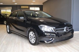 Mercedes-Benz A 180 180 CDI BLUE TEC