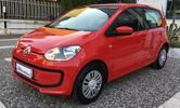 Volkswagen Up MOVE UP 1.0 MPI