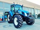 New Holland  T5.85