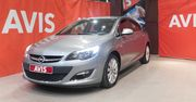 Opel Astra COSMO 1.4 140 HP