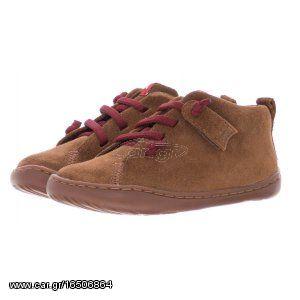 Παιδικά Παπούτσια Casual 80153 Καφέ Δέρμα Καστόρι - € 50 EUR - Car.gr 62b28edcb05