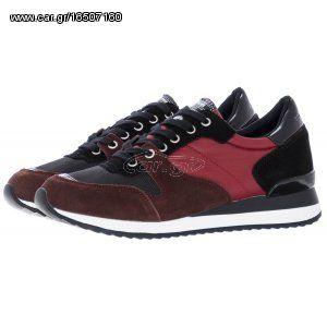 f1f22963941 Γυναικεία Παπούτσια Casual 79784 Μπορντό Δέρμα - € 49 EUR - Car.gr