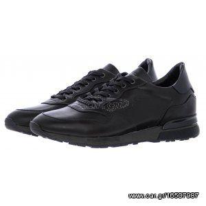 6fdffcbb8f7 Ανδρικά Παπούτσια Casual K2019 Μαύρο Δέρμα - € 149 - Car.gr