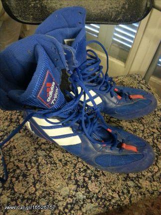 f6db08a5b7a παπούτσια πυγμαχίας 42 - € 20 - Car.gr
