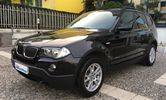 Bmw X3 XDRIVE FACELIFT