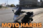 Kymco Xciting 500 ##MOTO HARRIS!!!## XCITING 500