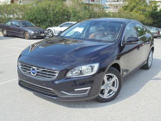 Volvo S60 SUMMUM-ΔΕΡΜΑ-POWERSHIFT-190HP