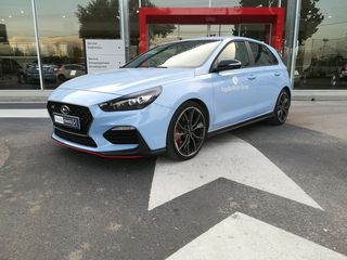 Hyundai i 30  N PERFORMANCE PΑCK 275HP