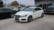 Mercedes-Benz A 200 AMG LINE AUTODEDOUSIS