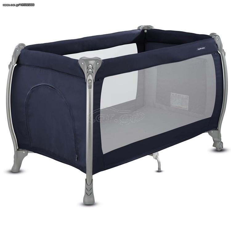 27837beef10 Inglesina Παρκοκρέβατο 2 Ορόφων Lodge, Blue - € 170 EUR - Car.gr