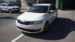 Skoda Rapid Ambition 1.6 TDi 116HP