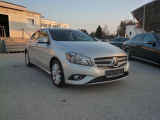 Mercedes-Benz A 180 BLUE EFFICIENCY ECO