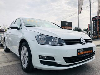 Volkswagen Golf GENERATION! 2 XPΟΝΙΑ ΕΓΓΥΗΣΗ