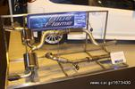 BLUEFLAME PERFORMANCE EXHAUST SYSTEM - € 1.700 EUR
