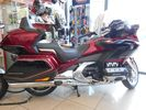 Honda GL 1800 GOLDWING TOUR DCT 2018