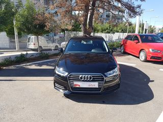 Audi A1 1.6 TDI 116PS SUNROOF