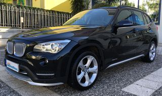 Bmw X1 X DRIVE 1.8D TWIN POWER TURBO
