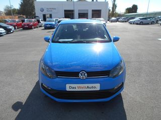 Volkswagen Polo 1.4 TDI CONCEPTLINE 5D 75PS