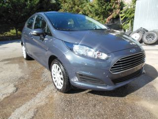 Ford Fiesta 1.0CC ECONETIC ΑΠΟΣΥΡΣΗ