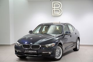 Bmw 316 AUTOMATIC LUXURY