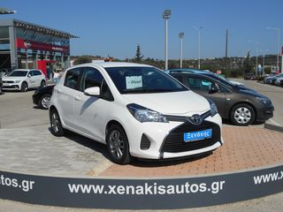 Toyota Yaris ACTIVE PLUS ΠΕΤΡΕΛΑΙΟ