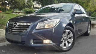 Opel Insignia Εdition 1.6 115HP LiftBack