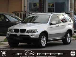 Bmw X5 3,0 Facelift