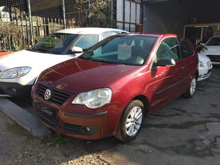 Volkswagen Polo 1200CC 3θυρο 16V 80PS
