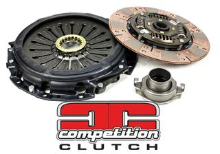 Competition Clutch δίσκο-πλατό Stage 3 για Nissan 300ZX (VG30DETT)