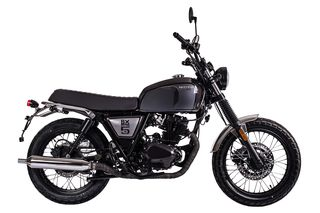 Brixton BX 125 Injection Classic