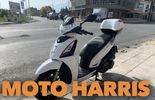 Kymco People GT 300i ##MOTO HARRIS!!## PEOPLE 300
