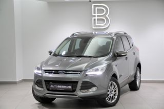 Ford Kuga ECONETIC LED AUTOBESIKOS