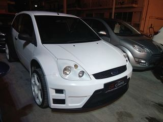 Ford Fiesta Look st 1600 135ps