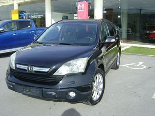 Honda CR-V EXECUTIVE - ΑΡΙΣΤΟ!!!