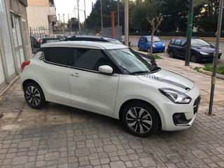 Suzuki Swift new GLX