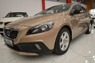 Volvo V40 Cross Country !!ΧΡΥΣΗ ΕΓΓΥΗΣΗ!!CROSS COUNTRY