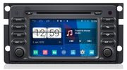 LM M087 GPS OEM SMART II ANDROID/GPS/DVD/BT/USB/IPOD