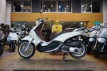 Piaggio Beverly 300 BEVERLY 300I