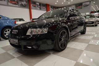 Audi A4 TURBO 150PS