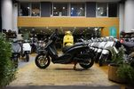 Piaggio Beverly 350 SportTouring BEVERLY 350
