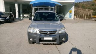 Mazda Tribute 2.0 4X4 124PS A/C
