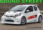 KIT XENON YARIS HI LOW H4 6000K SUPER SLIM BALLAST ΑΛΟΥΜΙΝΙΟ...