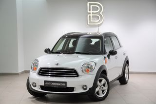 Mini Countryman START/STOP AUTOBESIKOS