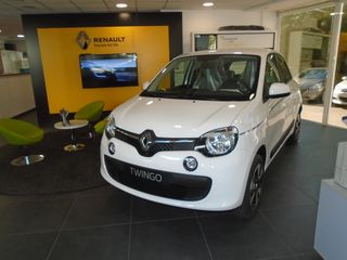 Renault Twingo IN TOUCH 1.0 EU6